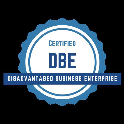 Certified Disadvantaged Business Enterprise