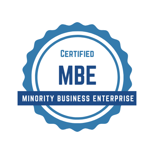 Certified Minority Business Enterprise